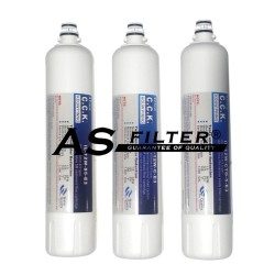 FILTERS REVERSE OSMOSIS CCK (PACK 3)