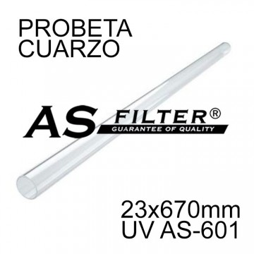 PROBETA CUARZO AS-601