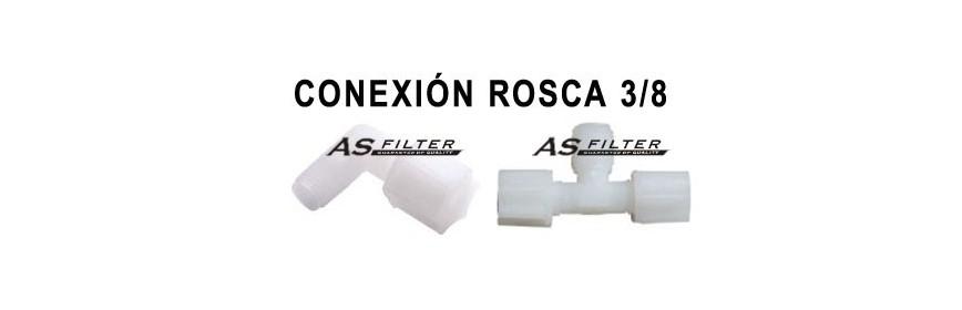 Conex. Rosca 3/8