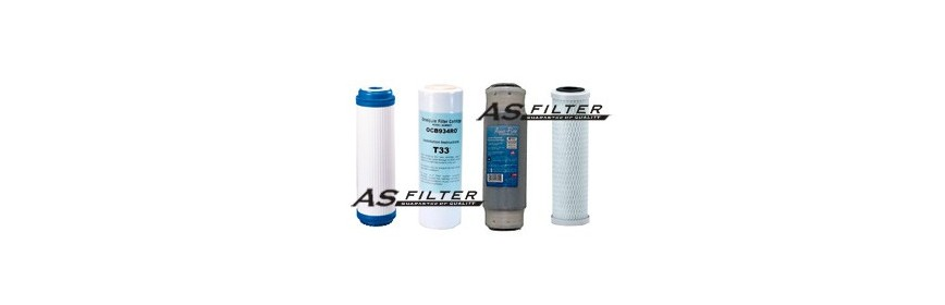 """10"""" Carbon Filters"""