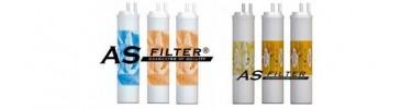 Filters Type CS