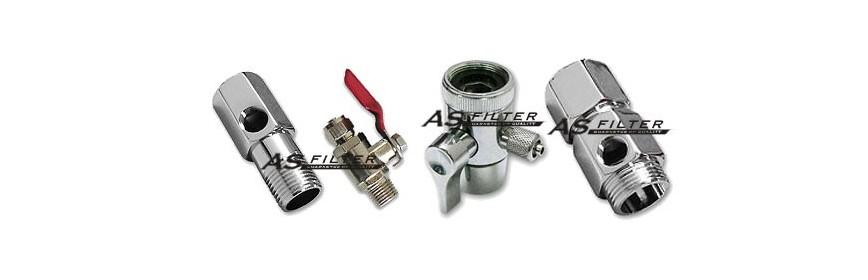 Filtration accessories