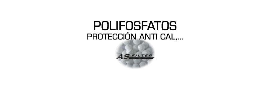 Polyphosphates
