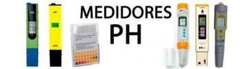 Medidores pH