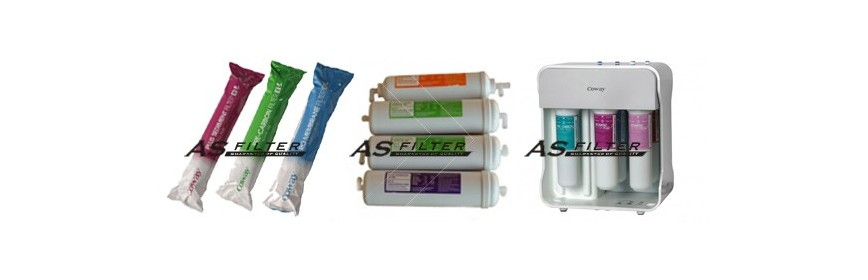 Coway Filters